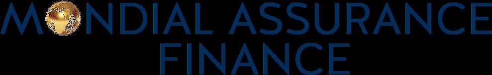 Logo Mondial assurance finance